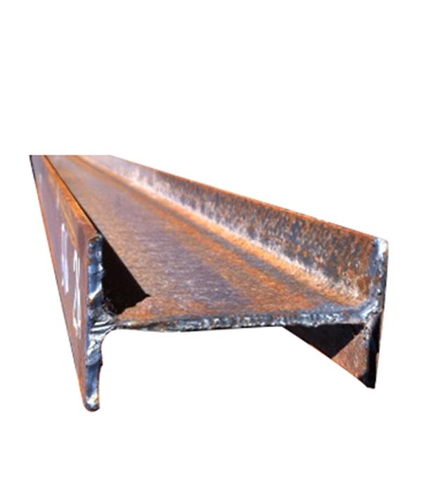 Балка горячекатаная (двутавр) №12 6 м цены