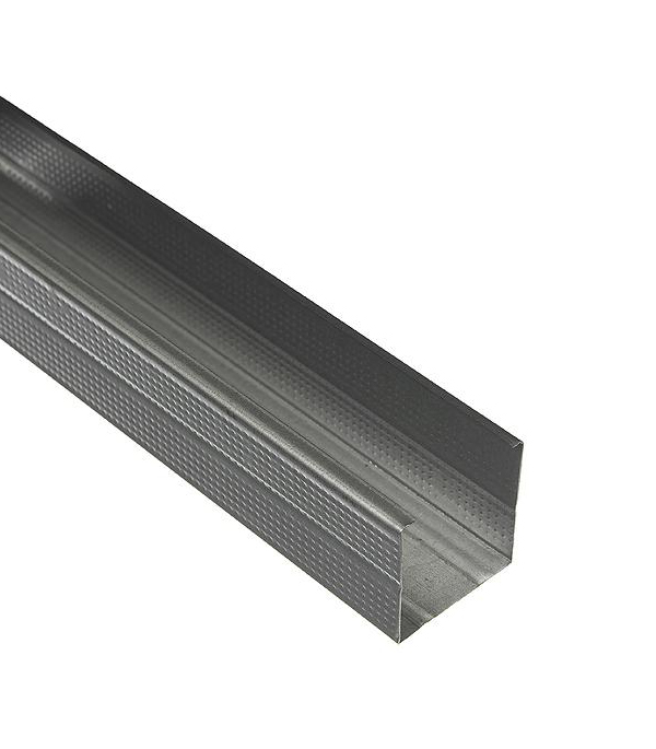 цена на Профиль стоечный Expert 50х50 мм 3 м 0.60 мм