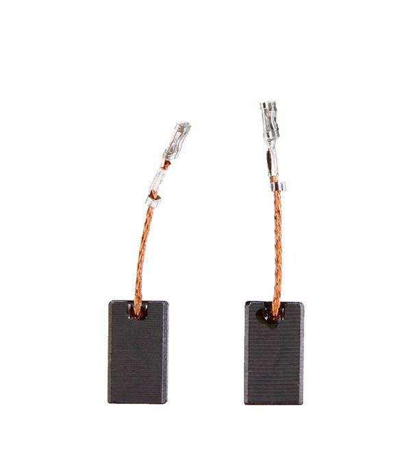 Щетки угольные для инструмента Bosch 404-302 1607014172 Аutostop (2 шт) болгарка bosch gws 9 125