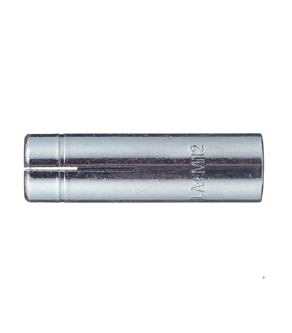Анкер забивной Sormat LA для бетона 12х50 мм стальной (50 шт.)