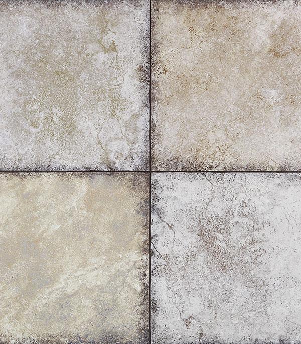 Керамогранит Керамин Тинторетто 1-1 серый 500х500х9 мм (5 шт.=1,25 кв.м) стоимость