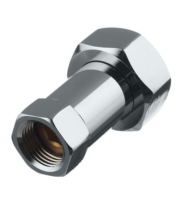 Соединитель прямой г/г 1х1/2 для полотенцесушителя вентили запорные угловые тера гайка штуцер 3 4х1 2 2 штуки 4704 zz 4704