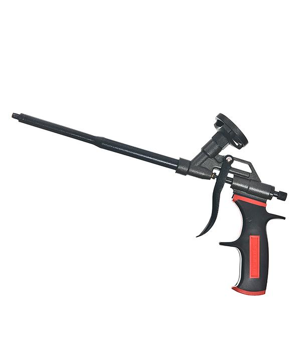 Пистолет для монтажной пены Zolder Teflon пистолет вихрь для монтажной пены