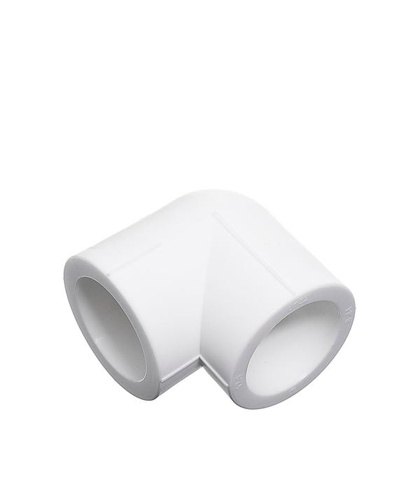 цена на Угол полипропиленовый РТП 32 мм 90°