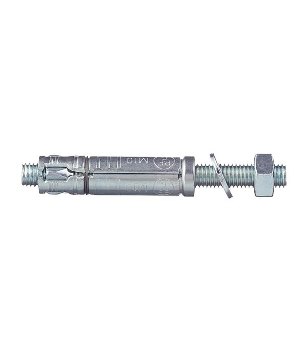 цены Анкер со шпилькой Sormat для бетона M10/30 16x60 мм (25 шт.)