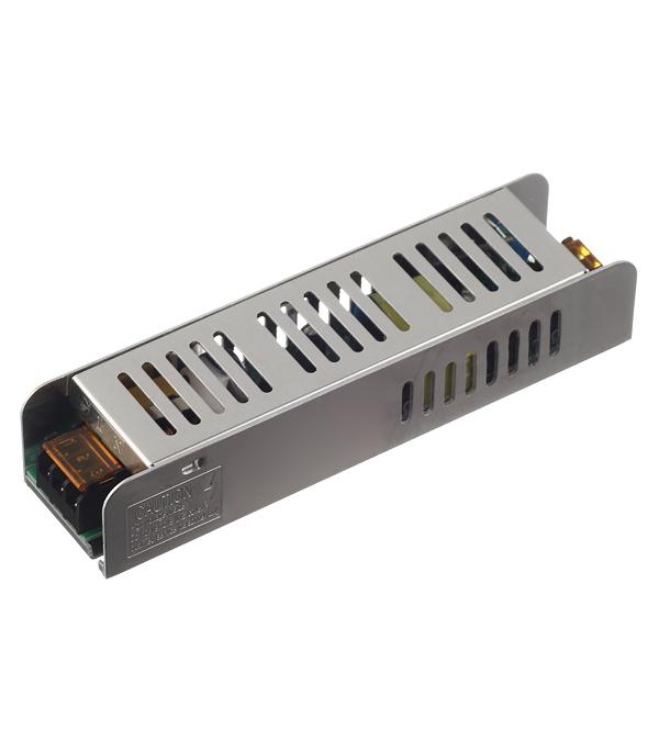 Блок питания для светодиодных лент Navigator 60 Вт 220/12 В IP20 цена и фото