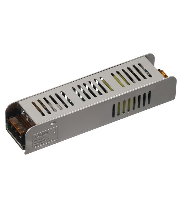 Блок питания для светодиодных лент Navigator 100 Вт 220/12 В IP20 цена и фото