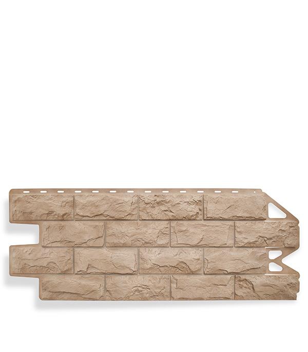цена на Панель фасадная Альта Профиль Фагот 1160х445 мм талдомский