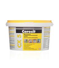 Цемент монтажный водоостанавливающий Церезит CX 5 2 кг