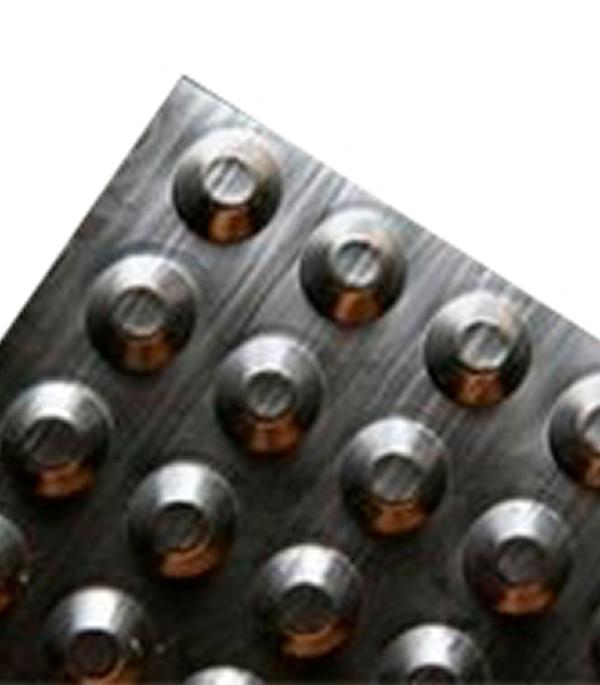 Профилированная мембрана PLANTER standard 2х20 м высота шипа 8 мм стоимость