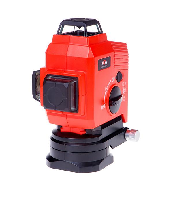 цена на Нивелир лазерный ADA TopLiner 3x360