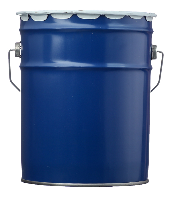 Эмаль Престиж для бетонных полов серая полуматовая 10 кг