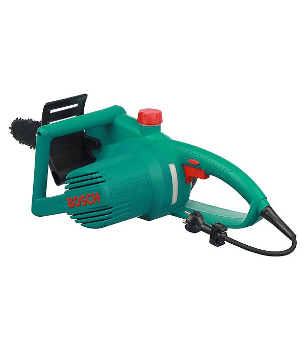Электропила цепная Bosch AKE 30 S (600834400) 1800 Вт 12