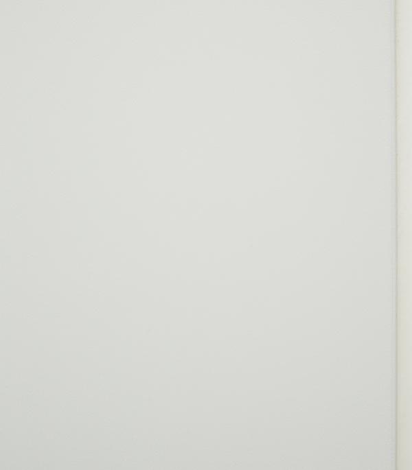 Дверное полотно VellDoris белое глухое окрашенное 345x2050