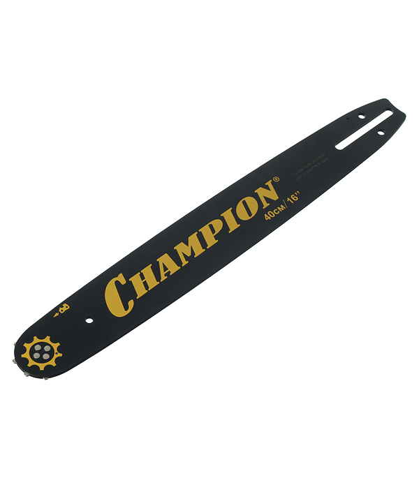 "Шина Champion (952903) 16"" шаг 3/8"" паз 1,3 мм 56 звеньев"