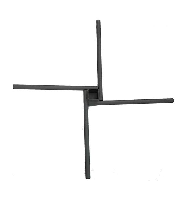Вороток для столба 50х50 мм