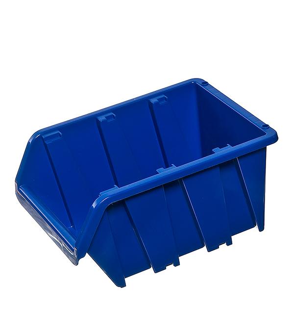 Лоток для крепежа 22.5х15.5х12 см ящик для крепежа fit 40 х 30 х 6 см