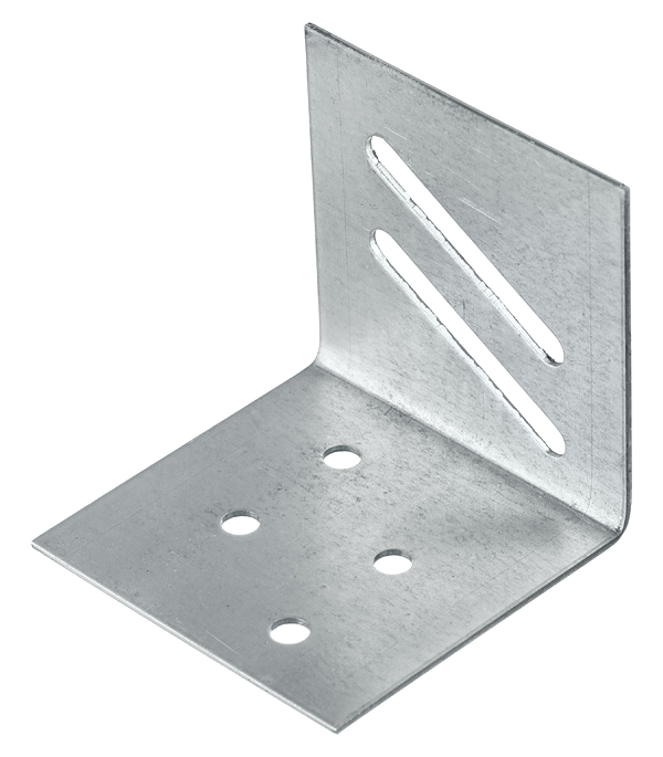 комплект крепежа knauf для профилей ua 100 Уголок фиксирующий для дверного профиля UA-100A 2 мм