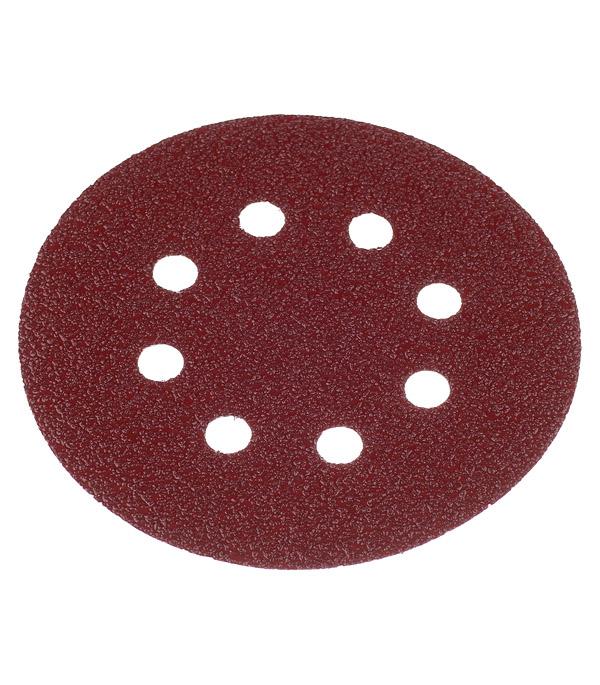 Диск шлифовальный Mirka Deflex d125 мм P40 на липучку перфорированный (5 шт.) диск шлифовальный mirka deflex d125 мм p40 на липучку перфорированный 5 шт