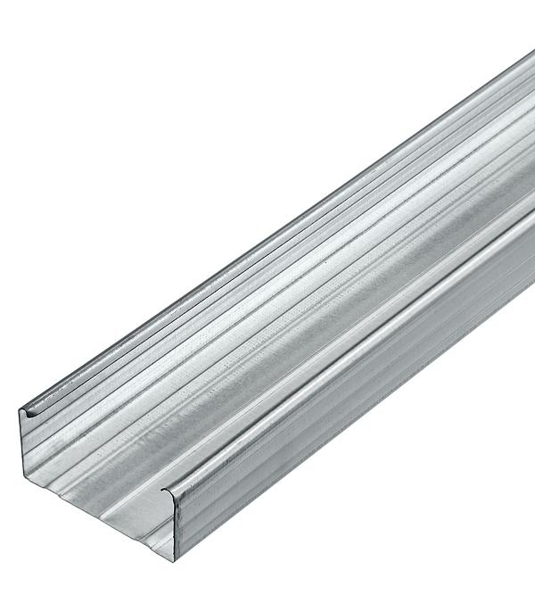 Профиль потолочный Knauf 60х27 мм 4 м 0.60 мм стоимость