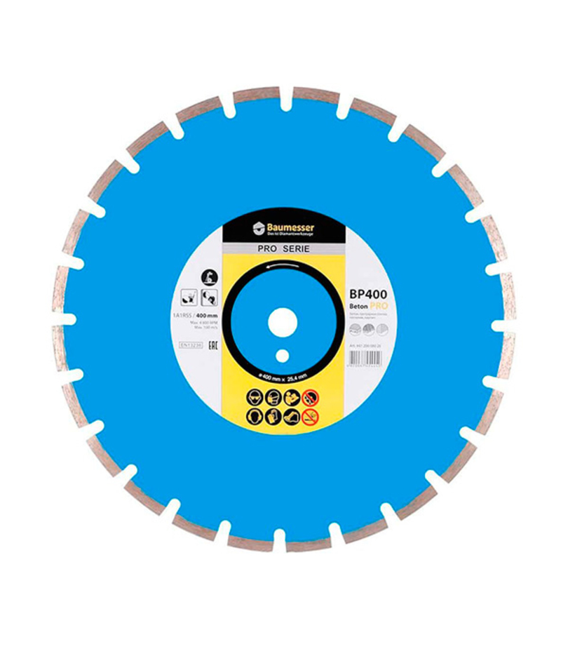 Купить диск по бетону 400 мм купить бетон в хабаровске цена