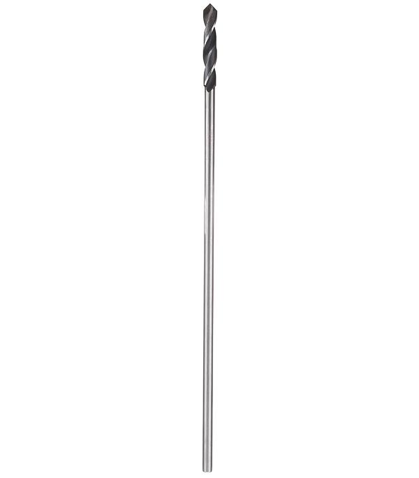 Сверло по дереву опалубочное KWB (0434-18) 18х600 мм