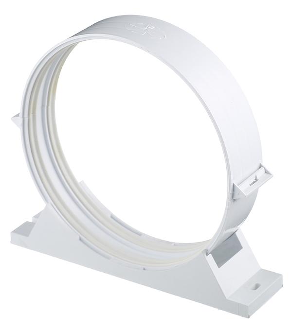 Держатель для круглых воздуховодов пластиковый d160 мм цена