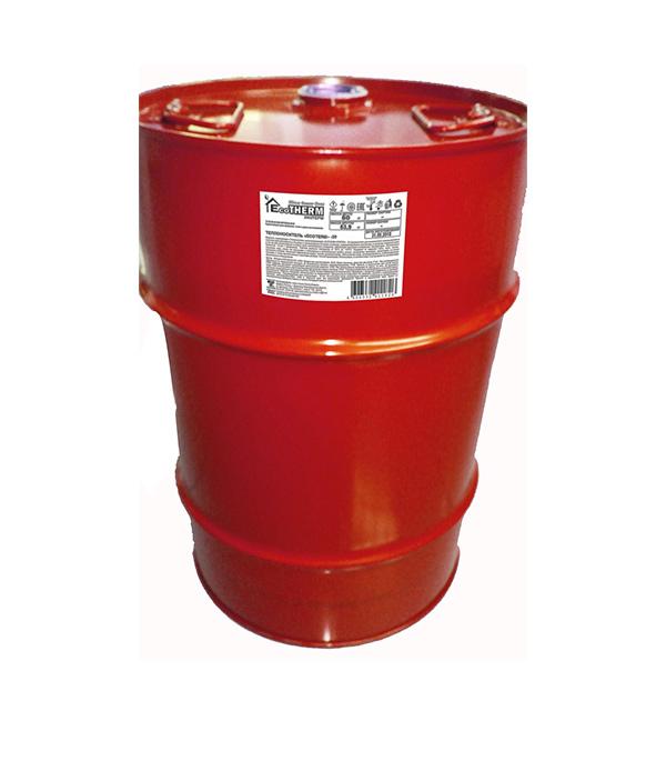 Теплоноситель Eco Therm -30 °С 50 кг на основе этиленгликоля