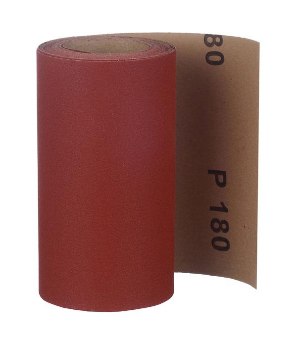 Наждачная бумага Abraforce Р180 115 мм 5 м