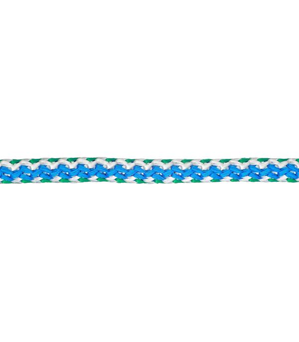 Шнур вязанный полипропиленовый 8 прядей d12 мм 10 м повышенной плотности