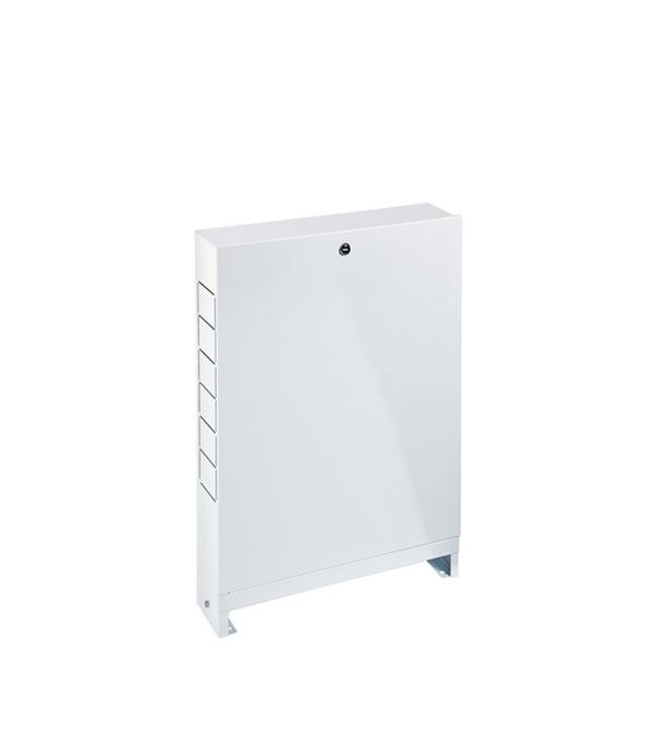 Коллекторный шкаф Valtec ШРН 2 (VTc.541.0.02) накладной