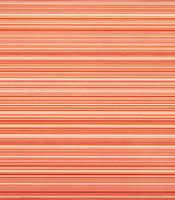 Плитка облицовочная Sunrise 200х440х8.5 мм оранжевая (12 шт=1.05 кв.м)