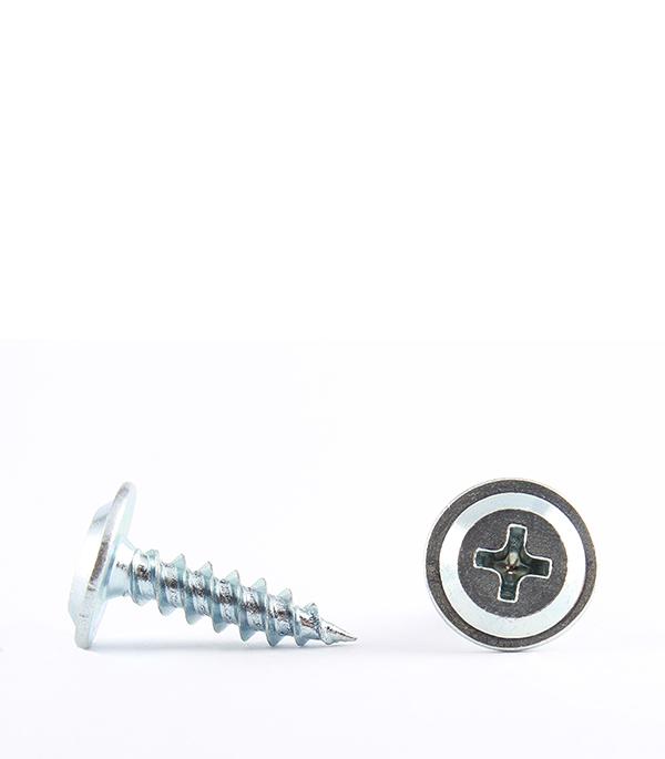 Саморезы клопы 16x4.2 мм усиленные Hard-Fix/Wenzo (100 шт.) фото