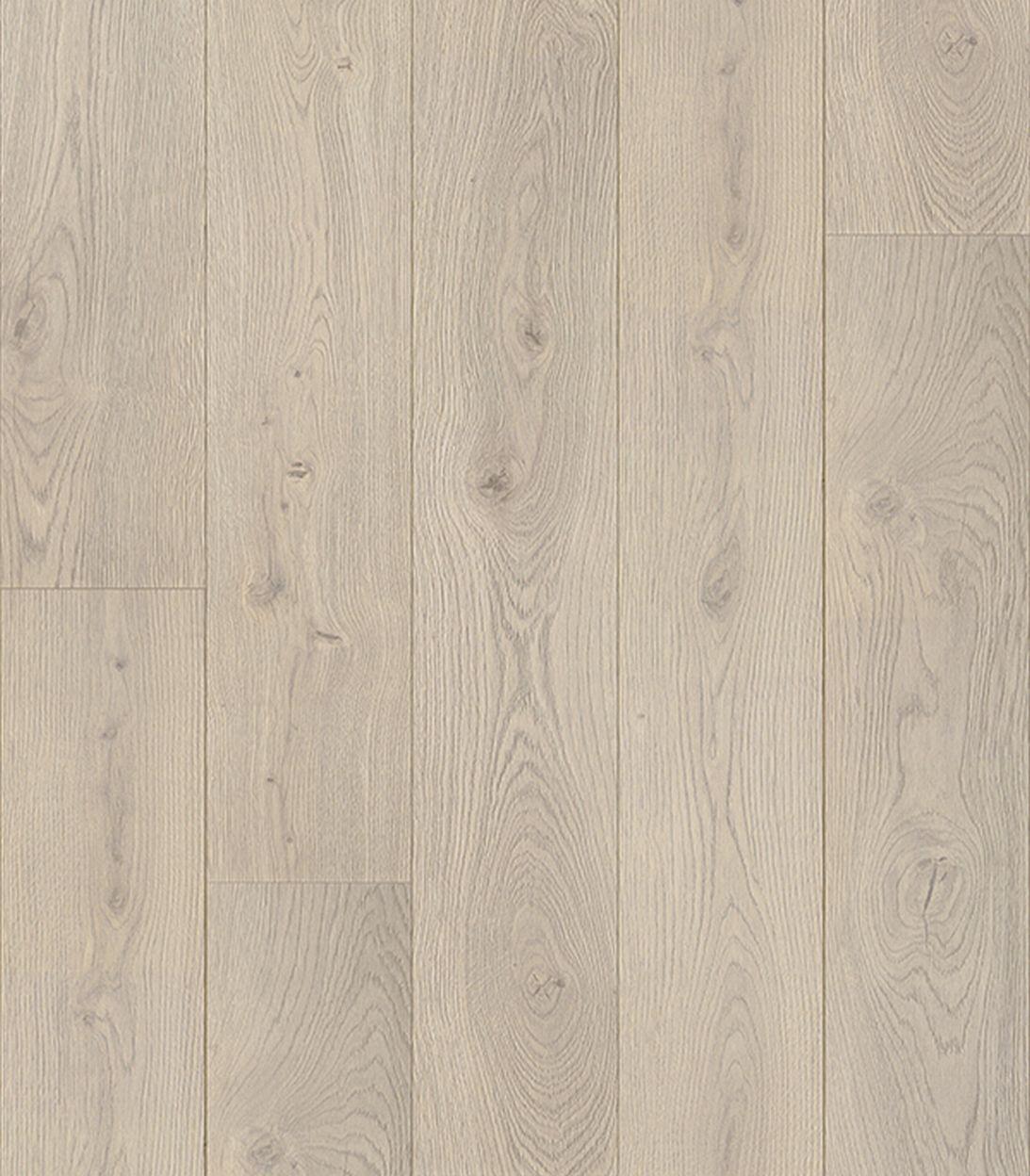 Купить Ламинат C&Go Дуб перламутровый серый 33 класс 1, 311 кв.м. 12 мм, Светлый