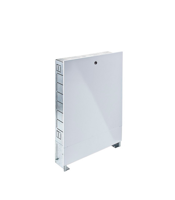 Коллекторный шкаф Valtec ШРВ 2 (VTc.540.0.02) встраиваемый