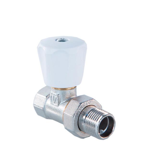 Клапан (вентиль) регулирующий ручной прямой Valtec (VT.008.LN.05)