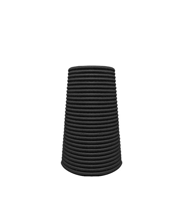Колодец дренажный фильтрационный конический 2 м