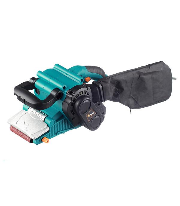 Шлифмашина ленточная электрическая Bort BBS-801N (93728007) 800 Вт 457х75 мм недорого