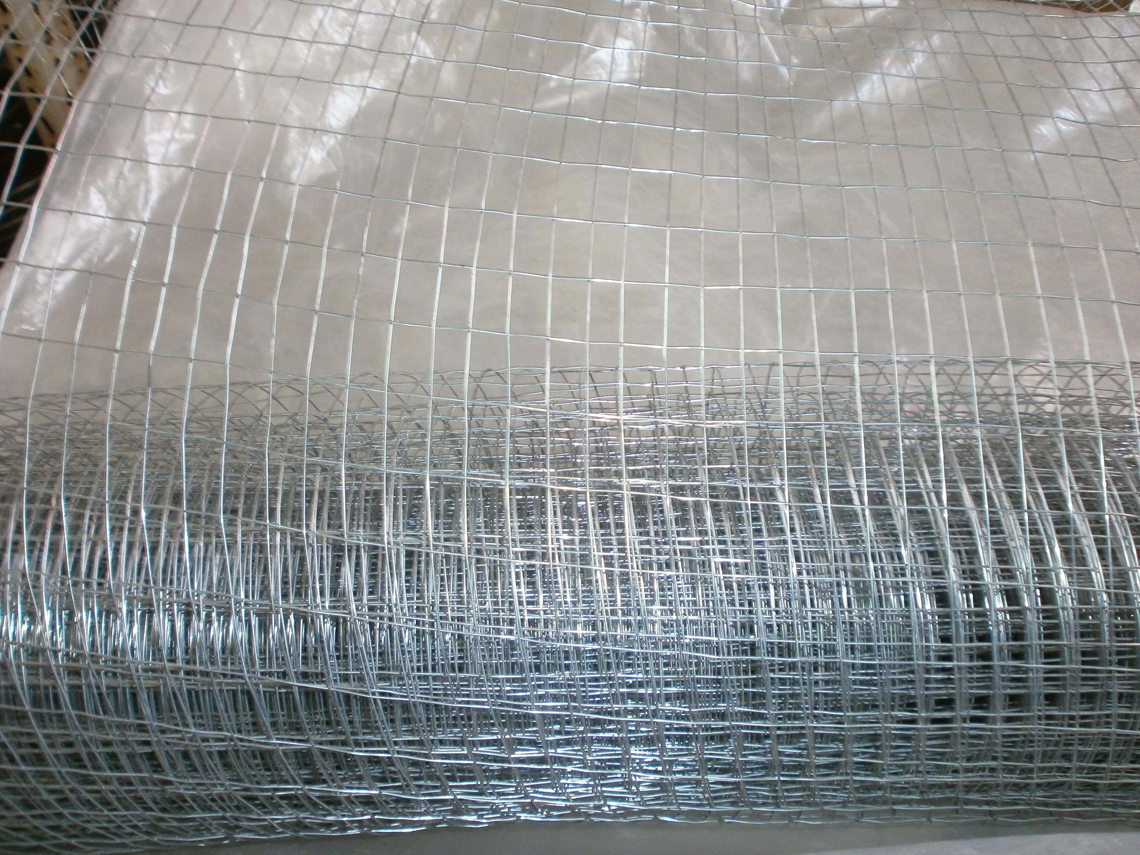 сетки для штукатурных работ