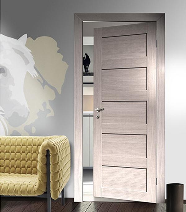 Двери из экошпона фото в квартире