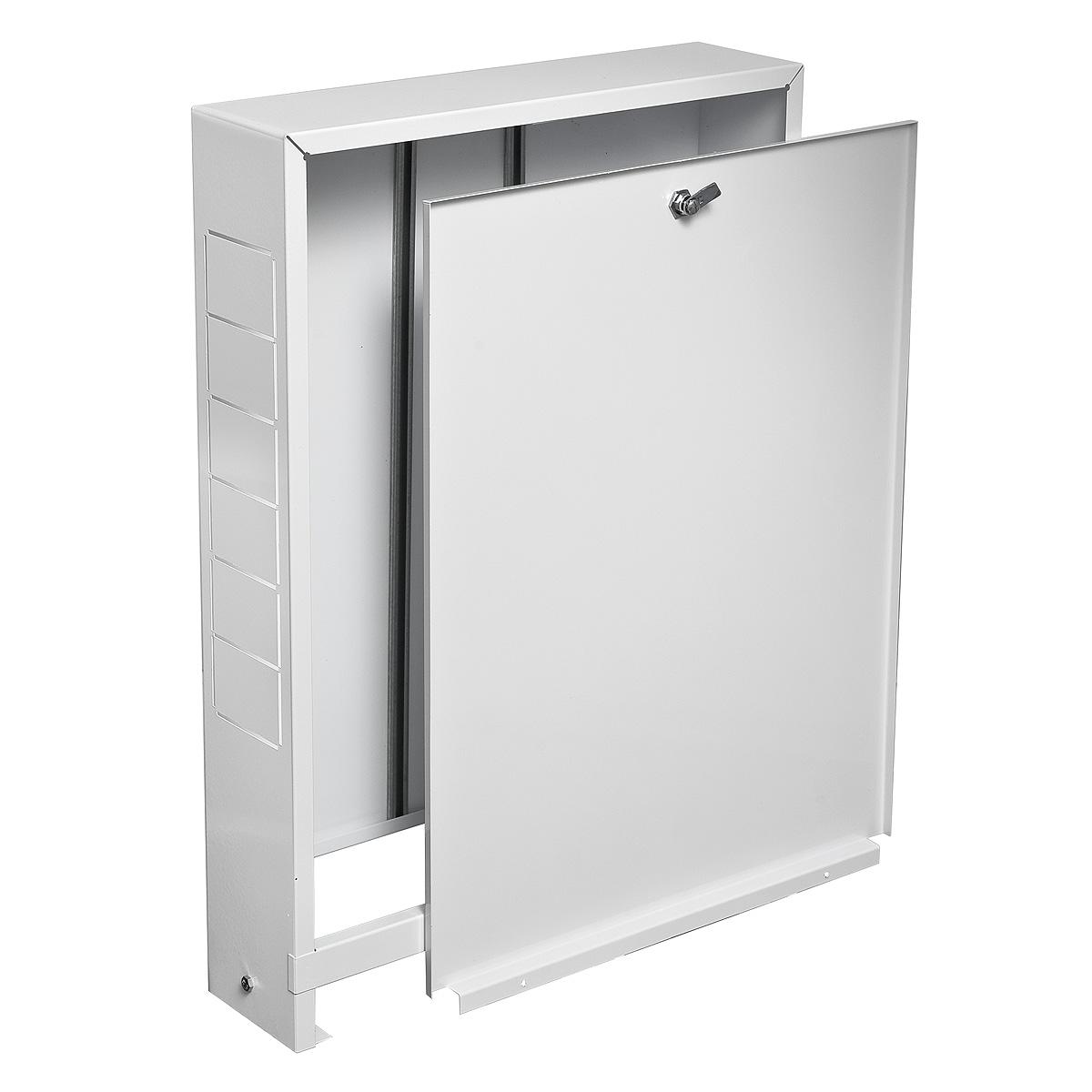 Коллекторный шкаф Stout ШРН 1 (SCC 0001