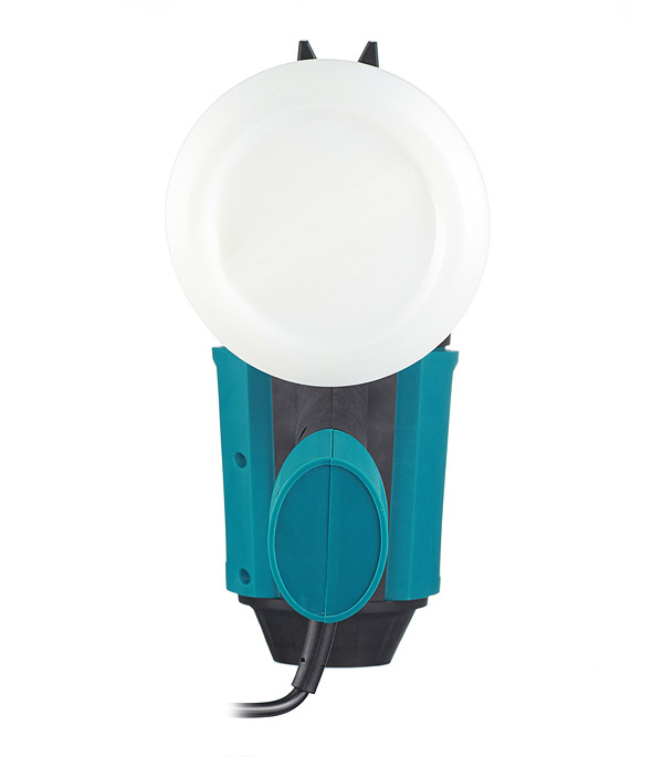 Краскопульт электрический Bort BFP-400 HVLP (98291551) 400 Вт 0,9 л