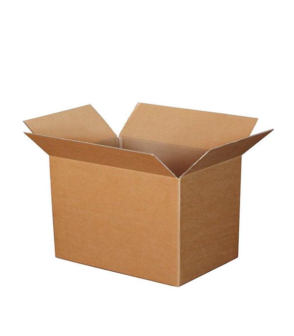 Коробка упаковочная 400х300х200 мм коробка упаковочная под вазу 16 5х4 5х5 5см