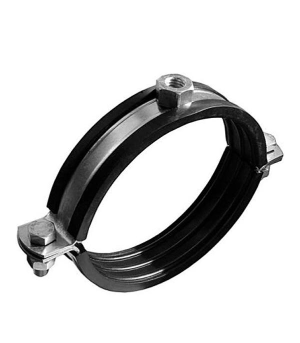 цена на Хомут сантехнический 2 1/2 оцинкованная сталь (20 шт.)