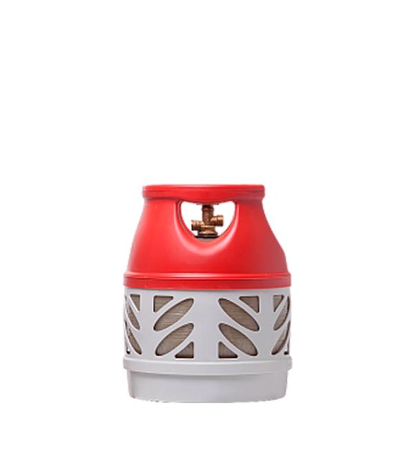 Баллон газовый композитный Ragasco 12,5 л цена