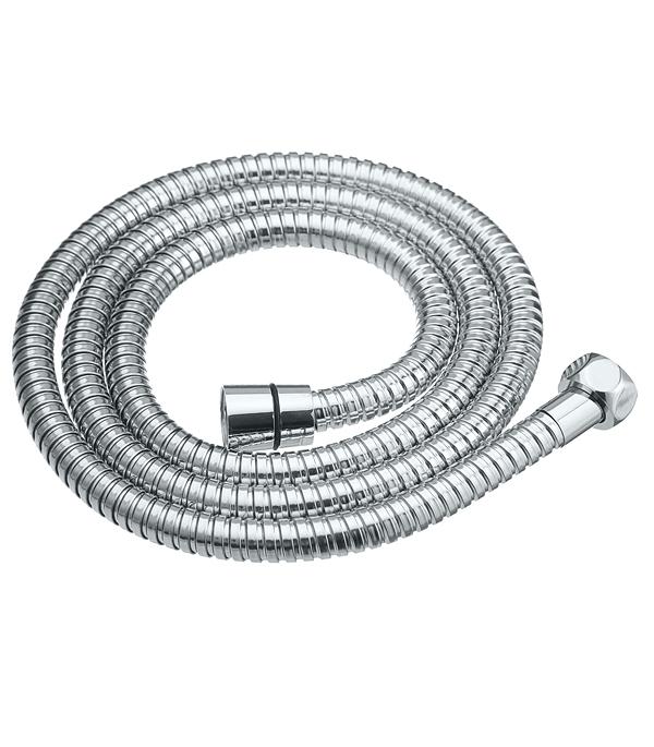 цена на Шланг для душа 1500мм ARGO EUR-S  нержавеющая сталь 1/2x1/2