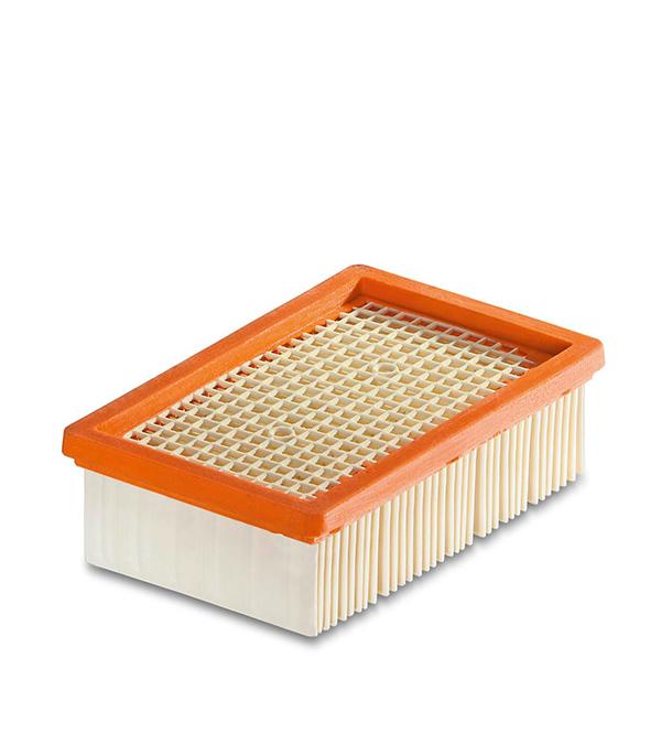 Фильтр для пылесоса Karcher (2.863-005.0) к моделям WD 4/5/6 для сухой уборки цена