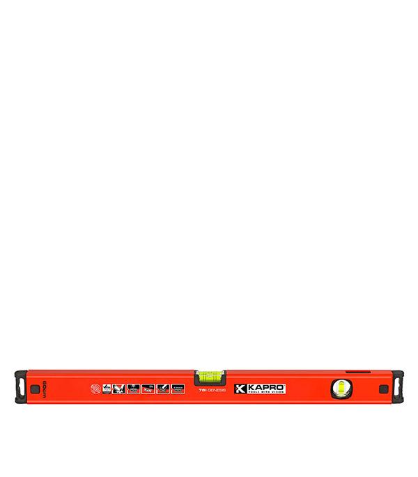 цена на Уровень Kapro Genesis Plumbsite 60 см 2 глазка