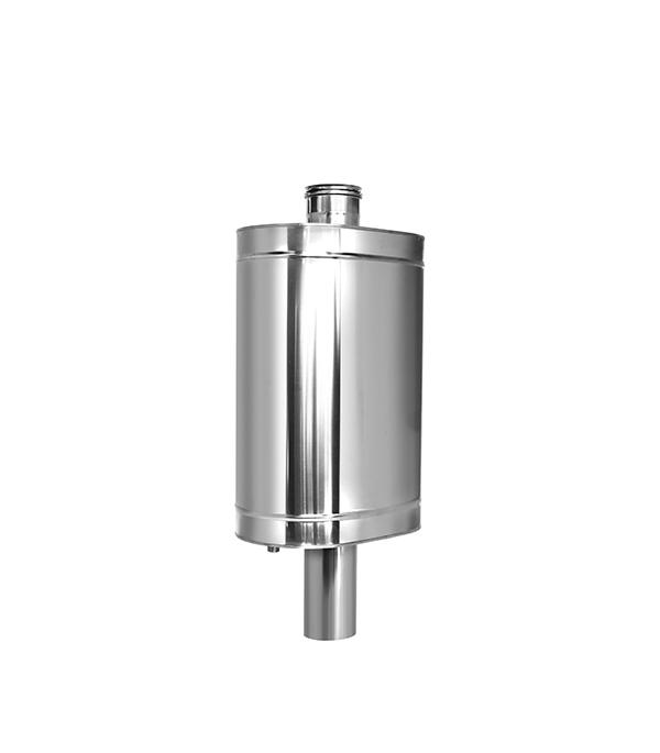 Бак водонагревательный Дымок для дымоходов d115