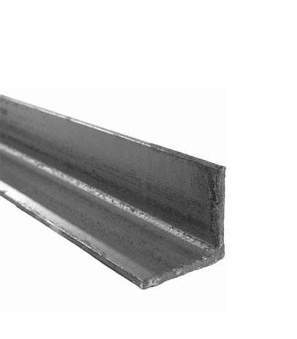 Уголок горячекатаный 32х32х3 мм 6 м